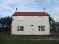 Full external refurbishment of farm house