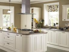 Hartwell Ivory Kitchen